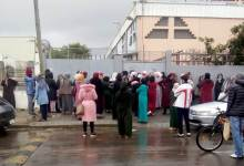 Photo of كورونا-المغرب.. الخوف يُطوّق عمال شركات إنتاج المواد غير الأساسية