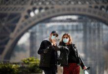 Photo of كورونا-فرنسا.. عدد الوفيات يصل إلى 1100 شخص منذ ظهور الوباء على الأراضي الفرنسية