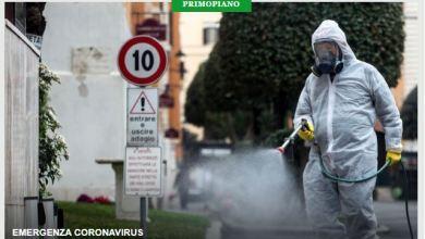 Photo of وكالة أنسا الإيطالية: تم تطوير أول دواء متخصص يهاجم فيروس كورونا