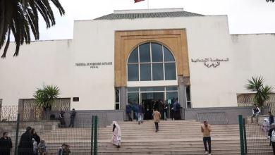 """Photo of المجلس الأعلى للقضاء يمنع """"الفضوليين"""" من ولوج المحاكم تفاديا لانتشار كورونا"""
