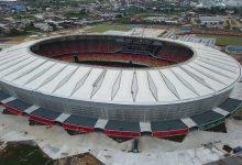 Photo of رسميا..ملعب جابوما بدوالا الكاميرونية يحتضن نهائي الشامبيونزليغ