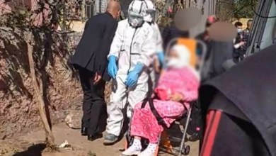 Photo of المغرب يسجل أول حالة وفاة بسبب فيروس كورونا