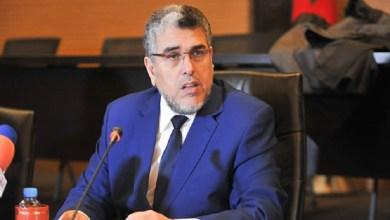 Photo of وزير حقوق الإنسان:مشروع القانون 20.22 سيتم مراجعته على ضوء ملاحظة الوزراء