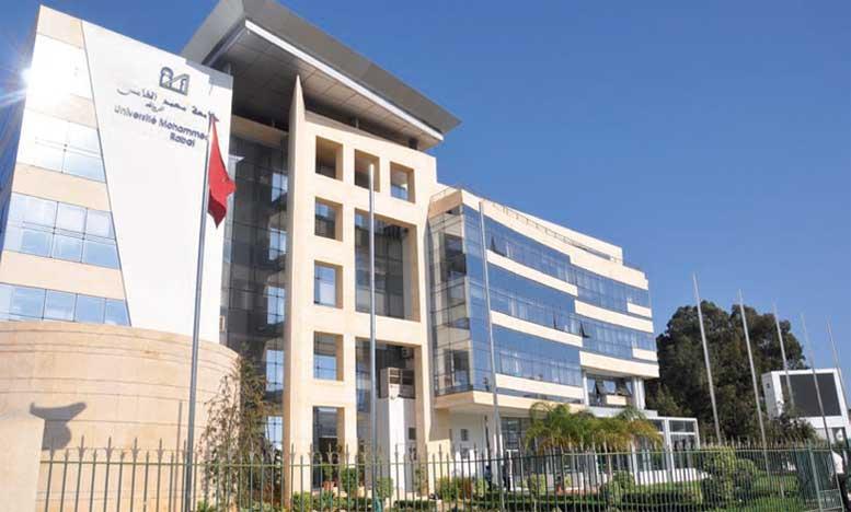 جامعة محمد الخامس: أكثر من 85 في المائة من المواد التعليمية متوفرة عبر الإنترنت