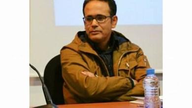 Photo of اعتقال رئيس فرع الجمعية المغربية لحقوق الإنسان بالناظور بسبب تدوينة