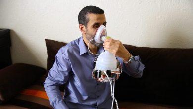Photo of لإنقاذ الأرواح و بإمكانيات بسيطة.. مهندس مغربي يخترع جهازا للتنفس يُتحكم فيه عن بعد