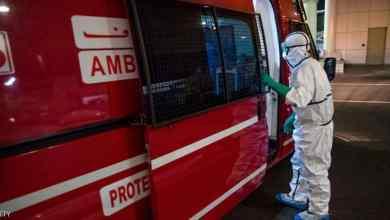 Photo of كورونا-المغرب : تسجيل 91 حالة إصابة جديدة وارتفاع الإجمالي إلى 3537