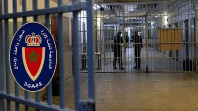 Photo of الجمعية المغربية لحقوق الانسان تحذر من تدهور أوضاع السجون بسبب الكورونا