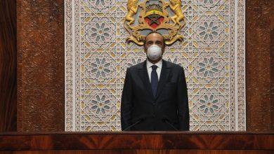 Photo of مجلس النواب يفتتح دورته الربيعية في جلسة شبه فارغة