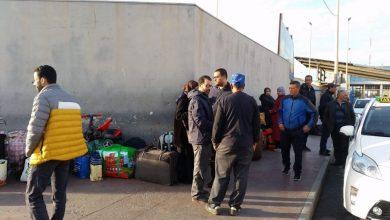 Photo of نداء من معبر سبتة: المغرب تنكر لنا وسلطات إسبانيا تحط من كرامتنا