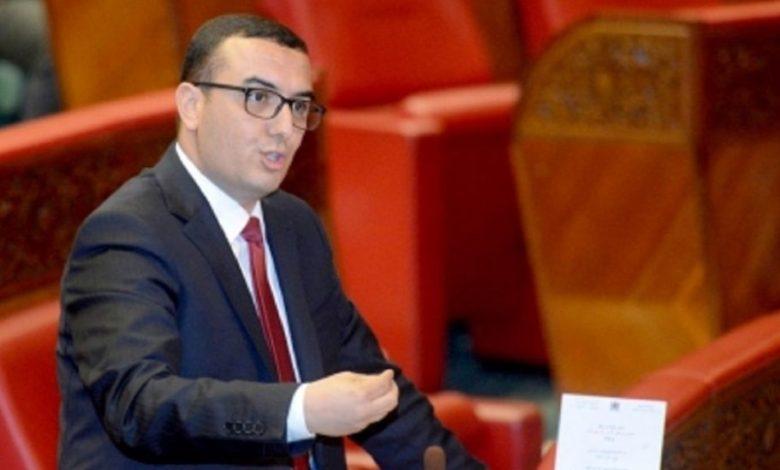 Photo of وزير الشغل: ثلث الأجراء بالمغرب توقفوا عن العمل منذ إعلان حالة الطوارئ الصحية