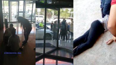 """Photo of الشرطة التركية تعنف """"بوحشية"""" مغاربة عالقين باسطنبول أحدهم كاد يفارق الحياة"""
