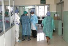 Photo of كورونا-المغرب: تسجيل 97 حالة جديدة ليرتفع الإجمالي إلى 5000
