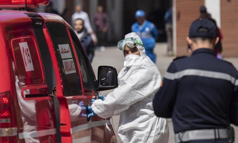 دراسة: المغرب من بين البلدان الأقل تأثرا بجائحة كوفيد-19