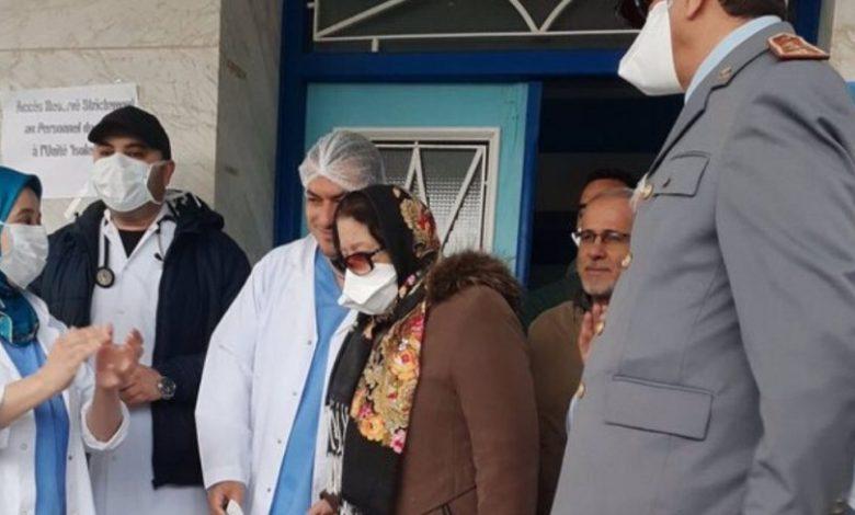 كورونا-المغرب .. 121 إصابة جديدة وأزيد من 10 ٱلاف حالة مستبعدة