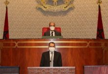 "Photo of رئيس الحكومة يتمنى للمغاربة العالقين بالخارج ""أن يكون الفرج لهم قريبا"""