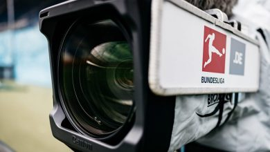 "Photo of سكاي سبور تضيف خيار ""صوت الجماهير"" خلال بث مباريات البوندسليغا"