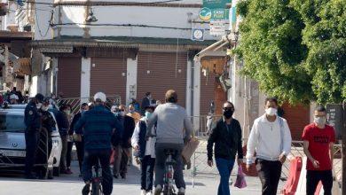 Photo of كورونا-المغرب .. 29 إصابة مؤكدة ترفع إجمالي الحالات إلى 8537