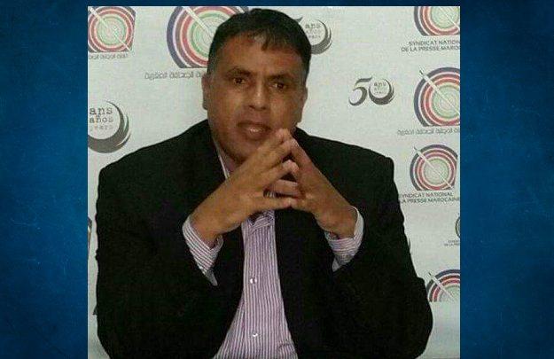 الدكتور المسكيني إحسان رئيس الاتحاد العام الوطني لدكاترة المغرب