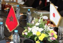 Photo of اليابان تدعم المغرب بـ5.64 مليون درهم لمواجهة كوفيد-19