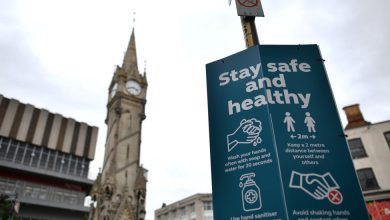 Photo of كورونا-بريطانيا.. تغييرات قانونية لفرض عزل عام على مدينة ليستر