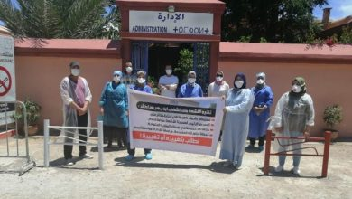 Photo of تقنيو الأشعة بالمستشفيات يطالبون بالحماية من التجاوزات الإدارية ومن كوفيد-19