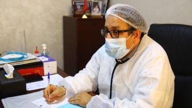 Photo of الدكتور مولاي سعيد عفيف: يجب على المغرب أن يستوعب الدرس من جائحة كورونا