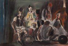 Photo of شركة مغربية للأعمال والتحف تنظم بيعا بالمزاد لأعمال فنية