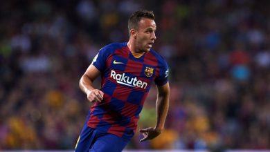 Photo of برشلونة يعلن انتقال أرثر ميلوإلى يوفنتوس مقابل 72 مليون يورو