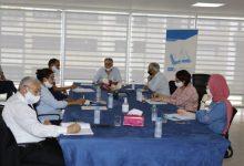 Photo of الـPPS يدعو لتمتين الجبهة الداخلية من خلال الإصلاح الديموقراطي والاقتصادي والاجتماعي
