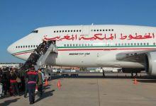 Photo of الخطوط الملكية المغربية: الرحلات الدولية من وإلى المغرب مفتوحة بشروط