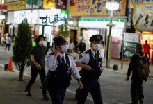 Photo of طوكيو ترفع مستوى اليقظة بعد ارتفاع الإصابات بفيروس كورونا