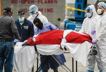 Photo of منظمة الصحة العالمية : فيروس كورونا أذلنا جميعا ومايزال خارج السيطرة
