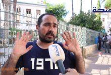 Photo of لجنة التضامن مع الريسوني تدين انتهاك السلطات لحقوق الصحفي المعتقل