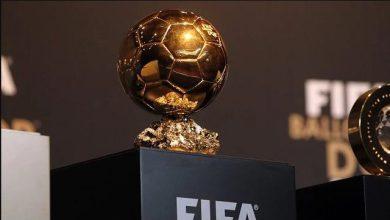 """Photo of """"فرانس فوتبول"""" تلغي جائزة الكرة الذهبية لعام 2020 بسبب الكورونا"""