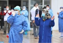 Photo of كورونا-المغرب : 220 إصابة مؤكدة و5 وفيات جديدة خلال 24 ساعة الأخيرة