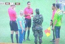 Photo of السلطات توقف مباراة وداد تمارة والنادي القنيطري بسبب كورونا