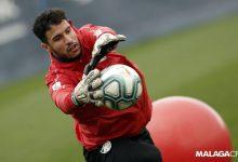 Photo of منير المحمدي أفضل حارس في دوري الدرجة الثانية الإسبانية