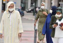 Photo of المغرب يسجل حصيلة وبائية قياسية ومعدل انتشار العدوى يرتفع إلى 1,53
