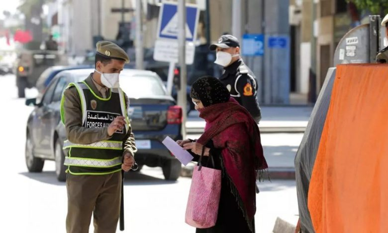 المغرب يسجل حصيلة وبائية قياسية .. 68 بالمئة منها بفاس والدارالبيضاء ومراكش وطنجة