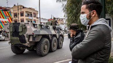 Photo of المغرب يمدد حالة الطوارئ الصحية إلى غاية 10 شتنبر المقبل
