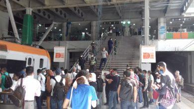 "Photo of قرار ""ارتجالي"" جديد يربك الحركة في محطة القطار بالعاصمة"