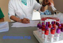 Photo of كورونا-المغرب: 2929 إصابة جديدة و444 حالة في الإنعاش