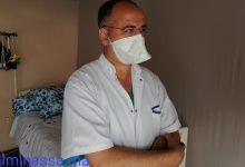 Photo of وفاة مدير مستشفى محمد الخامس بالدارالبيضاء بعد إصابته بالفيروس