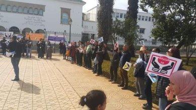 Photo of أساتذة الزنزانة 10 يطالبون من جديد بالترقية الاستثنائية ويحذرون الوزارة من التصعيد