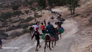 Photo of لجنة برنامج التزويد بالماء تصادق على قرارات جديدة لمواجهة الأزمة المائية