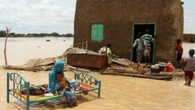 Photo of السودان تغرق.. نداء لإغاثة ساكنة الخرطوم