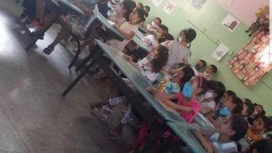 Photo of تكدس تلاميذ صغار في قسم يربك وزارة التعليم