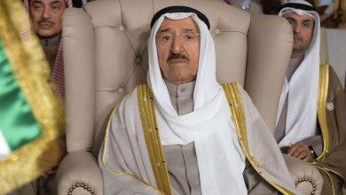 Photo of الكويت تعلن وفاة الأمير صباح الأحمد الصباح في الولايات المتحدة