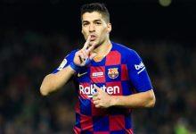 Photo of أتلتيكو مدريد يتوصل لاتفاق مع سواريز بعد فسخ تعاقده مع برشلونة